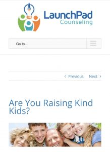 Are You Raising Kind Kids?
