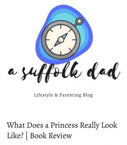 A Suffolk Dad book review